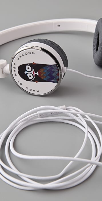 Marc by Marc Jacobs Miss Marc Headphones
