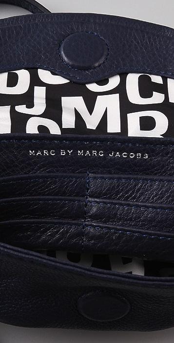 Marc by Marc Jacobs Classic Q Karlie Bag