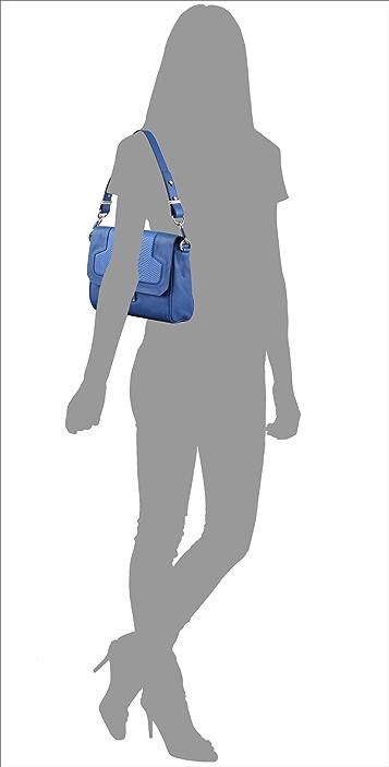 Marc by Marc Jacobs I Work For Tips Shoulder Bag