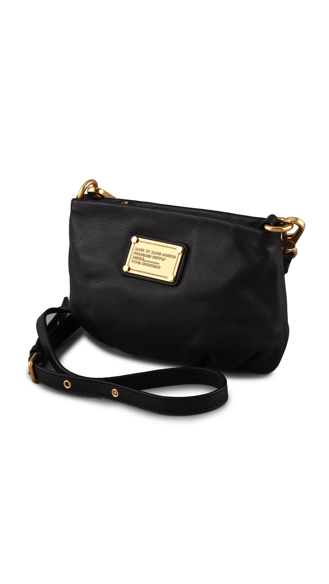 3cf820a847 Marc by Marc Jacobs Classic Q Percy Bag