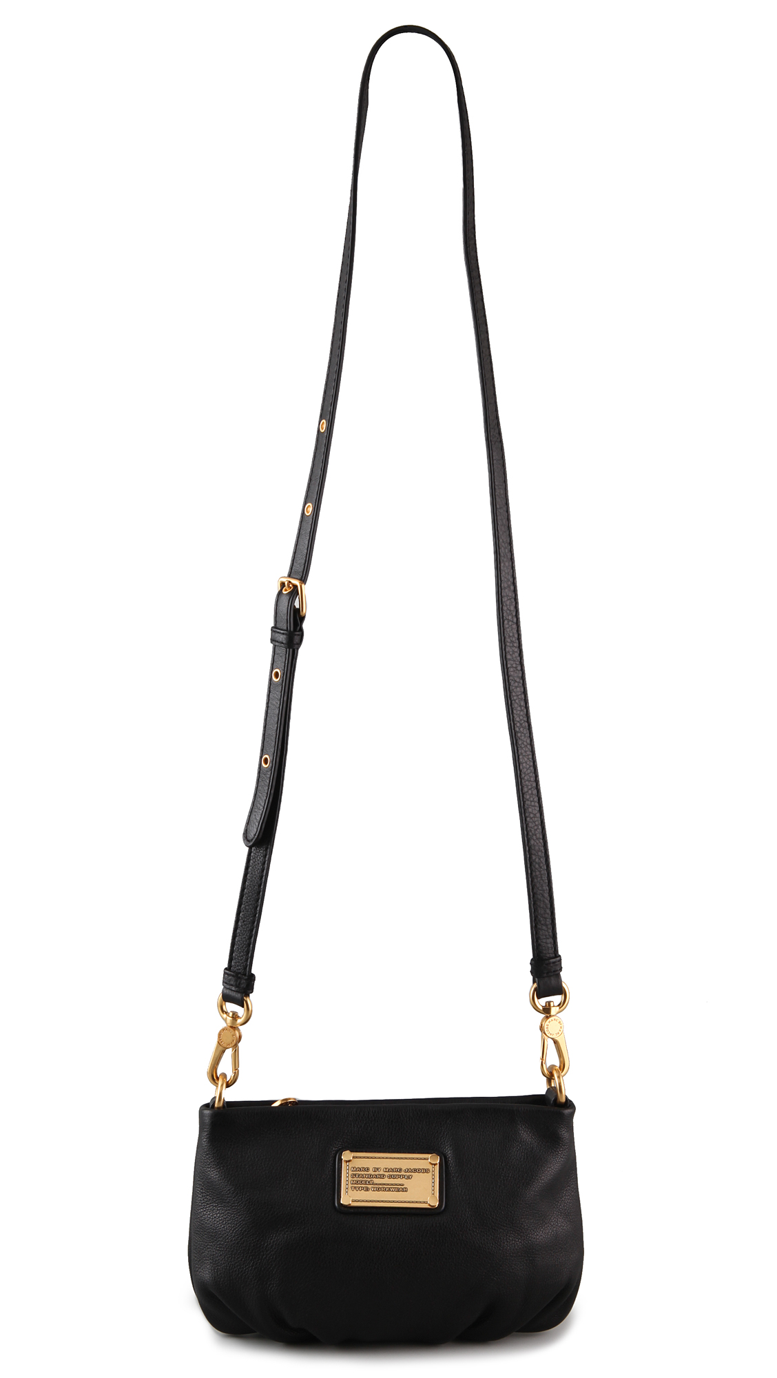 dc7750a115 Marc by Marc Jacobs Classic Q Percy Bag | SHOPBOP