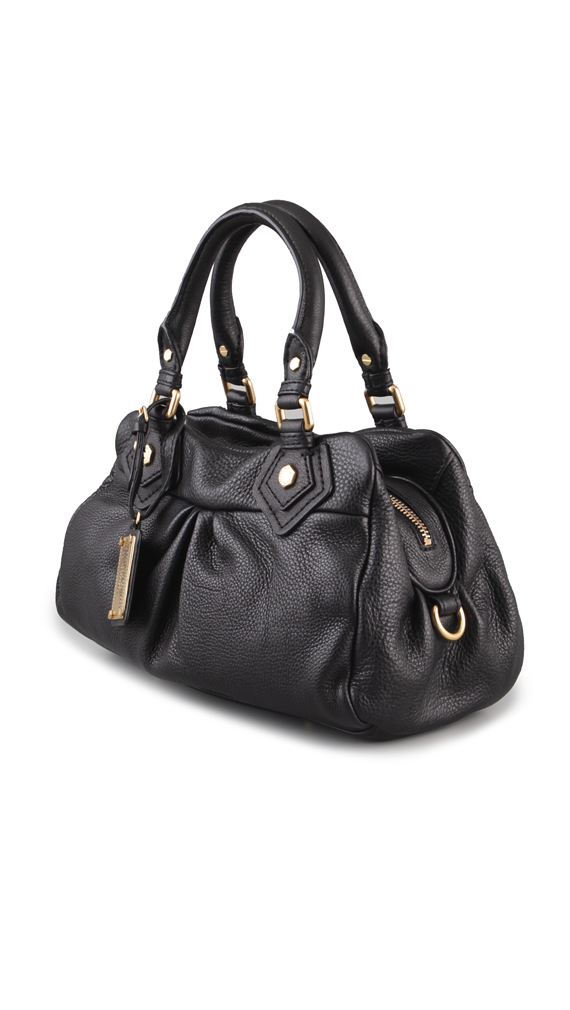 bece33fae3b7 Marc by Marc Jacobs Classic Q Baby Groovee Bag | SHOPBOP