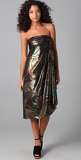 Marc by Marc Jacobs Mimosa Dress