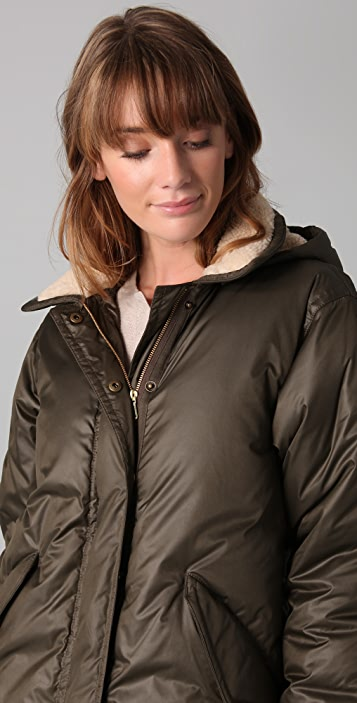 Marc by Marc Jacobs Earhart Puffer Coat