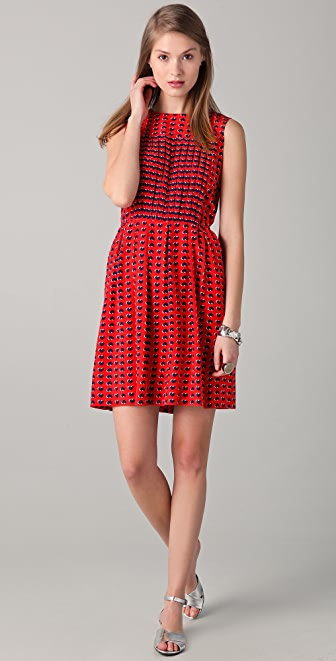 Marc by Marc Jacobs Light Hearted Dress
