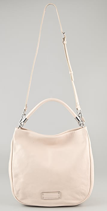 Marc by Marc Jacobs Too Hot to Handle Hobo