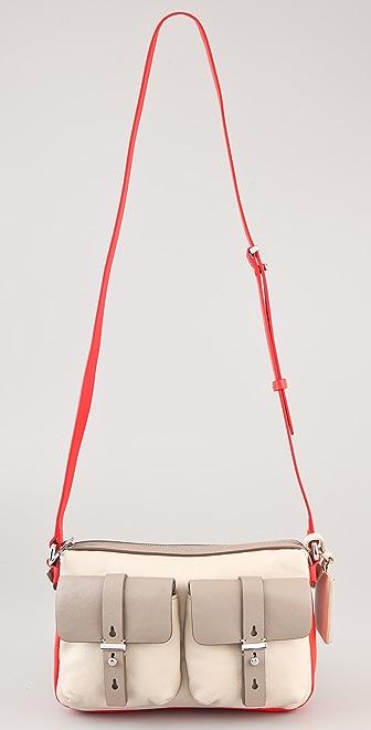 Marc by Marc Jacobs Werdie Colorblock Camera Bag