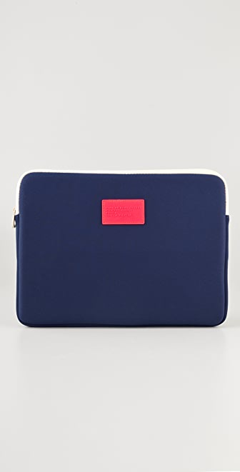 "Marc by Marc Jacobs Standard Supply 13"" Computer Case"