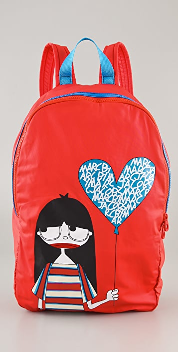 Marc by Marc Jacobs Miss Marc Packables Backpack