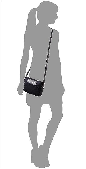 Marc by Marc Jacobs Preppy Nylon Camera Bag