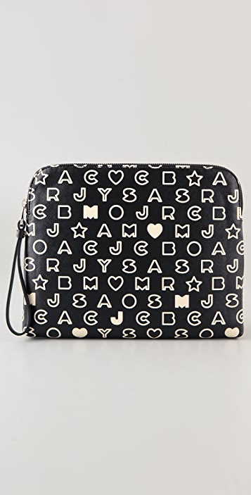 Marc by Marc Jacobs Eazy Tech Tablet / iPad Case