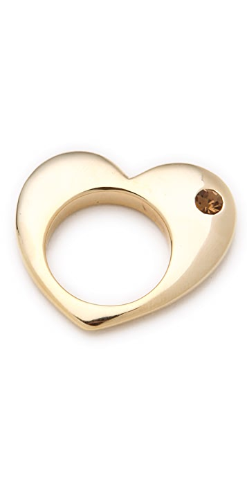 Marc by Marc Jacobs L'Amour Fou Ring