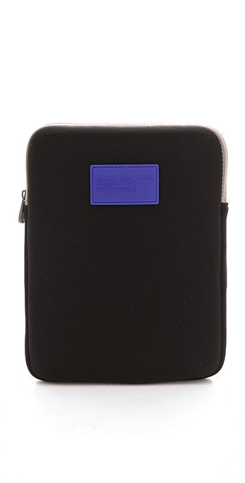 Marc by Marc Jacobs Standard Neoprene Tablet Case