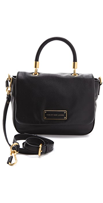 Marc by Marc Jacobs Too Hot to Handle Small Top Handle Bag