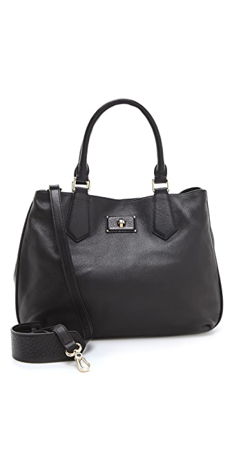 Marc by Marc Jacobs Les Zeppelin Large Satchel