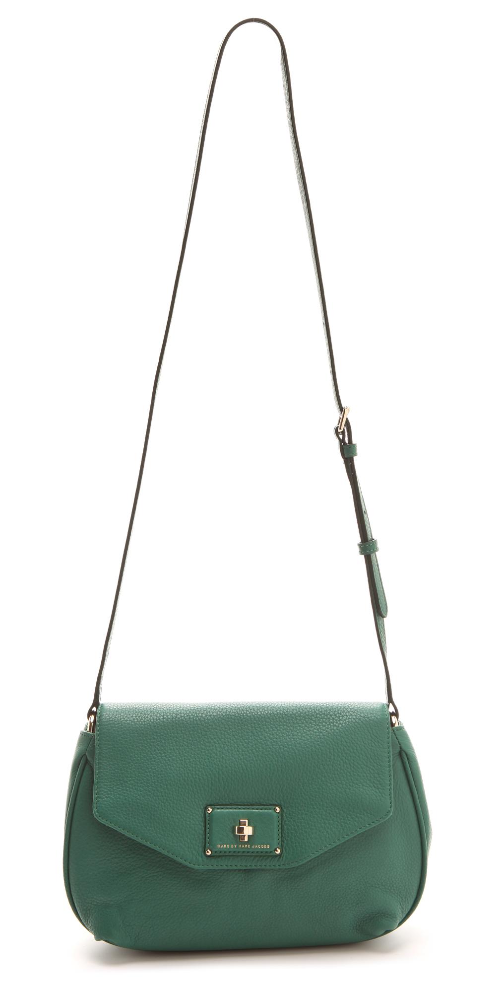 736576f7c881 Marc by Marc Jacobs Les Zeppelin Flap Bag