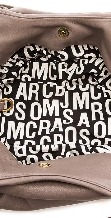 Marc by Marc Jacobs Classic Q Francesca Tote
