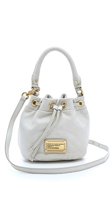 Marc by Marc Jacobs Classic Q Pixie Handle Bag