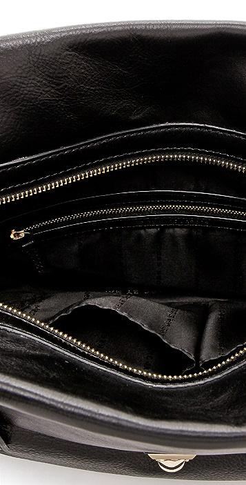 Marc by Marc Jacobs Intergalocktic Leather Aurora Bag