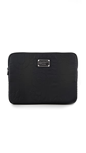 "Marc by Marc Jacobs Pretty Nylon 13"" Computer Case"