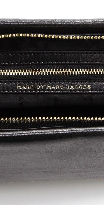 Marc by Marc Jacobs Burg Boxer Colorblock Clutch