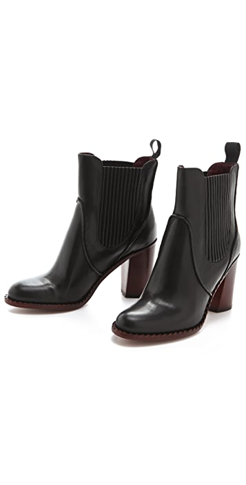 Marc by Marc Jacobs Chelsea Booties