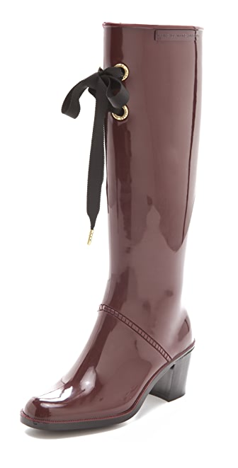 Marc by Marc Jacobs Rain Boots