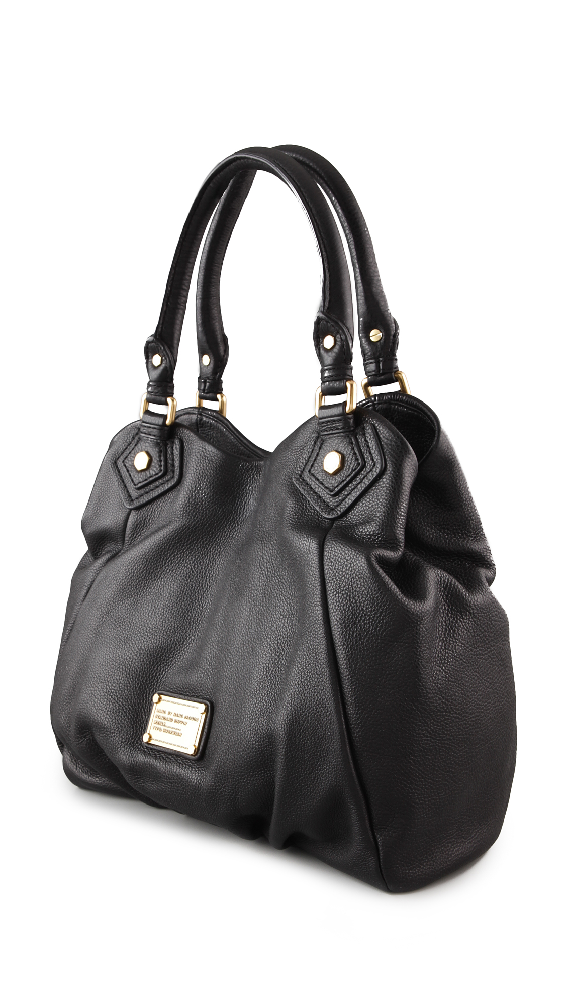 92fcbe06fd82 Marc by Marc Jacobs Classic Q Fran Bag