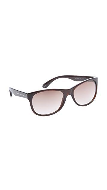 Marc by Marc Jacobs Colorful Sunglasses