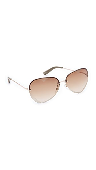 Marc by Marc Jacobs I Heart You Sunglasses