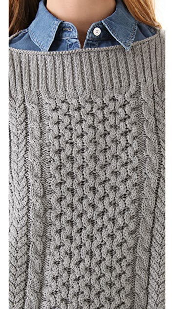 Marc by Marc Jacobs Geraldine Sweater