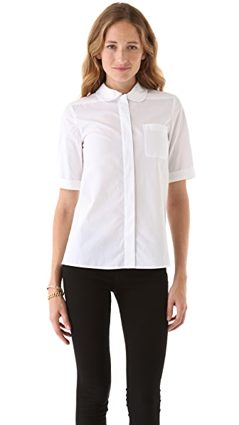 Marc by Marc Jacobs Nikita Shirt
