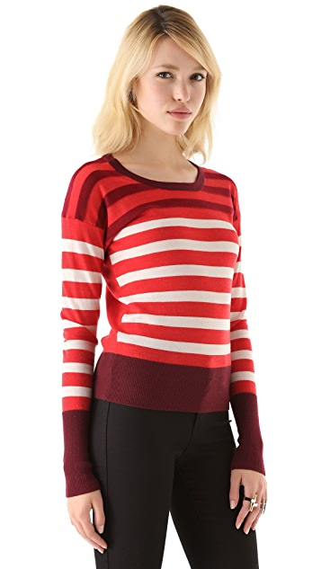 Marc by Marc Jacobs Yasmin Sweater