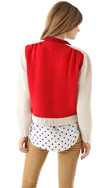 Marc by Marc Jacobs Ilona Sweater