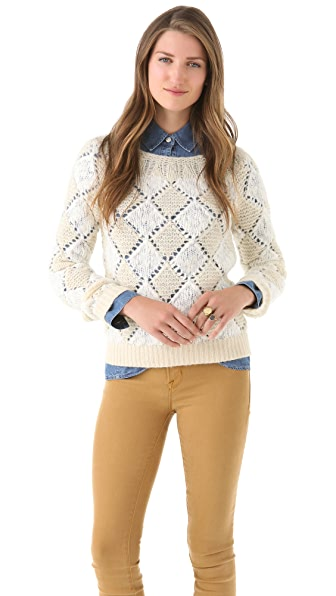 Marc by Marc Jacobs Tamara Sweater