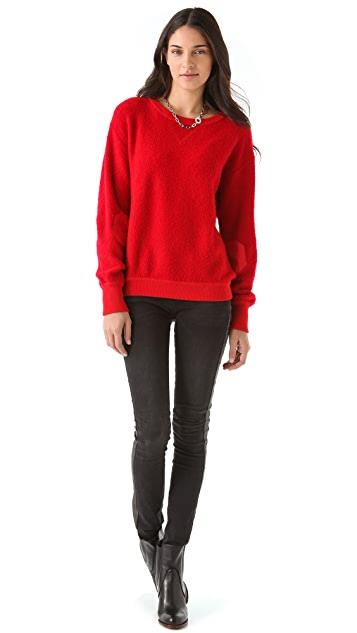 Marc by Marc Jacobs Nika Sweater