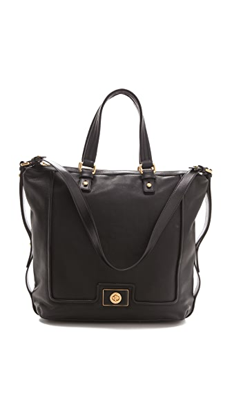 Marc by Marc Jacobs Revolution Zip Tote