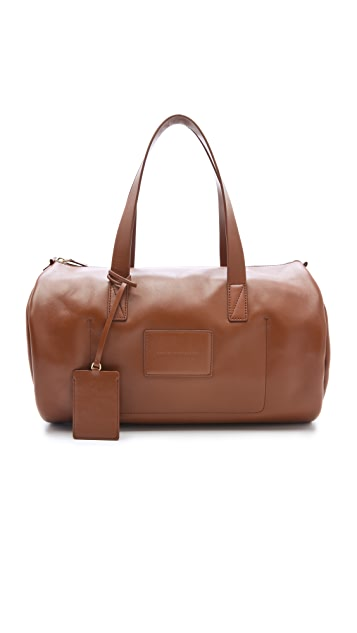 Marc by Marc Jacobs Class Act Small Duffel