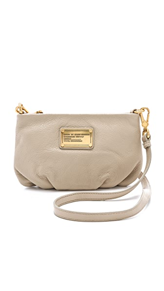 Marc by Marc Jacobs Classic Q Percy Cross Body Bag