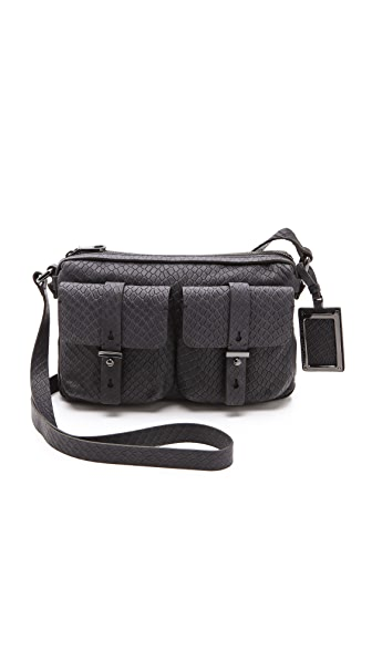 Marc by Marc Jacobs Werdie Snake Camera Bag
