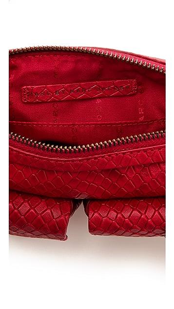 Marc by Marc Jacobs Werdie Snake Camera Bag