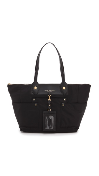Marc by Marc Jacobs Preppy Nylon East West Tote