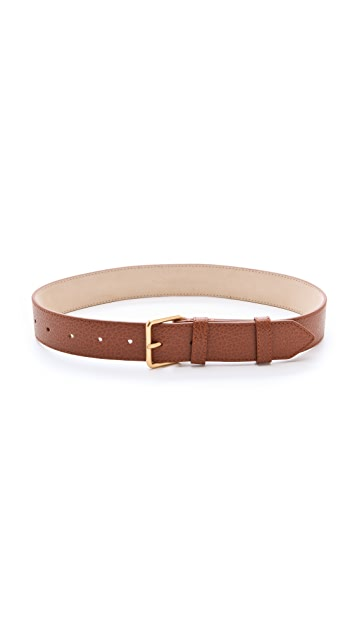 Marc by Marc Jacobs Classic 4cm Belt