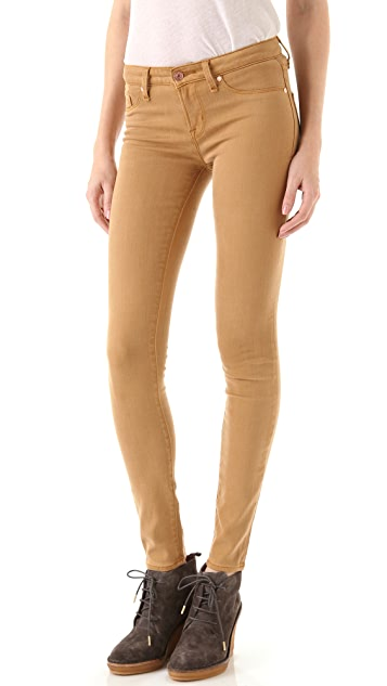 Marc by Marc Jacobs Standard Supply Stick Jeans