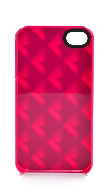 Marc by Marc Jacobs Katya iPhone 4 Case