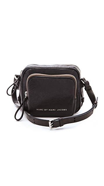 Marc by Marc Jacobs Maverick Allie Cross Body Bag