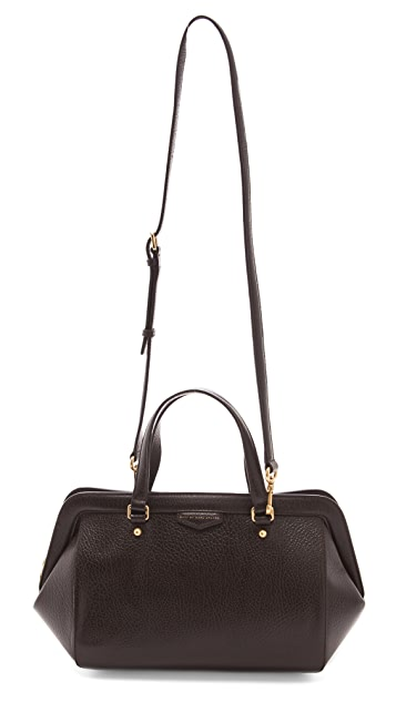 Marc by Marc Jacobs Thunderdome Travel Doctor Bag
