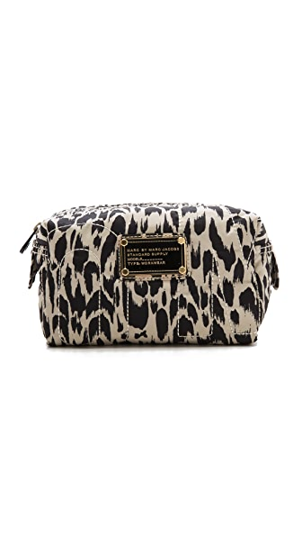 Marc by Marc Jacobs Pretty Nylon Small Cosmetic Pouch