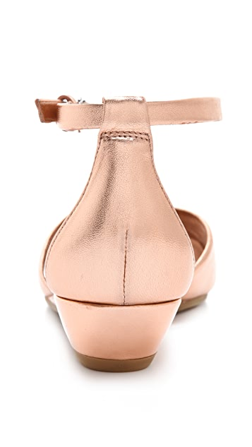 Marc by Marc Jacobs Demi Wedge Sandals