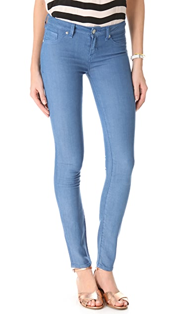 Marc by Marc Jacobs Standard Supply Stick Skinny Jeans